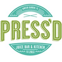 Press'd Juice Bar & Kitchen