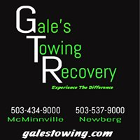 Gale's Towing & Recovery Inc.