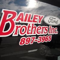 BAILEY BROTHERS FORD