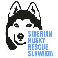 Siberian Husky Rescue Slovakia