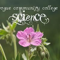Rogue Community College Science