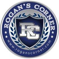 Rogan's Corner