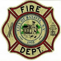 City of Batavia Fire Department, NY