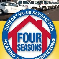 Four Seasons Heating and Air Conditioning