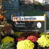 UT- TSU Extension Bledsoe County