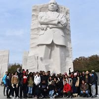 Rutgers Newark Upward Bound Project