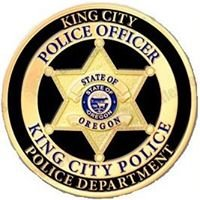 King City - Oregon Police Department