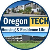 Oregon Tech Housing and Residence Life