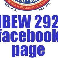 IBEW 292