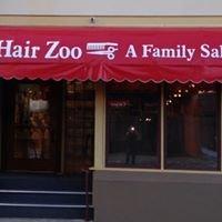 Sandy's Hair Zoo