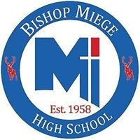 Bishop Miege High School