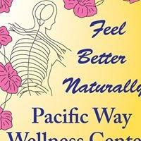 Pacific Way Wellness Center