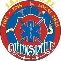 Collinsville Fire Fighters IAFF Local 2625