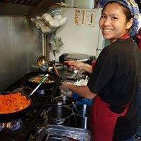 Fresh Thai Wok
