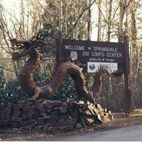 Springdale Job Corps Center