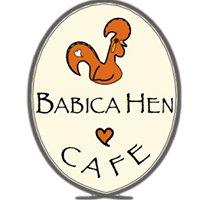 Babica Hen Cafe - Dundee