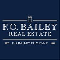 FO Bailey Real Estate