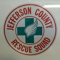 Jefferson County Rescue Squad