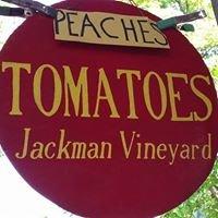 Jackman Vineyards