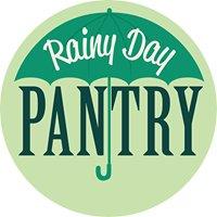 Rainy Day Pantry