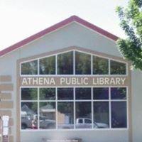 Athena Public Library