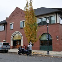 Fairview-Columbia Library