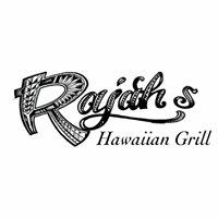 Rajah's Hawaiian Grill