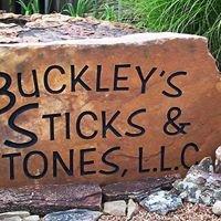 Buckley's Sticks and Stones