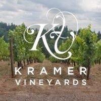 Kramer Vineyards, Carlton Tasting Room
