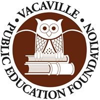 VPEF, Vacaville Public Education Foundation