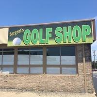 Sergent's Golf Shop