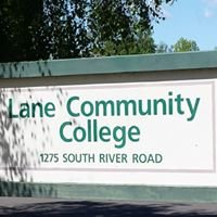 Lane Community College - Cottage Grove