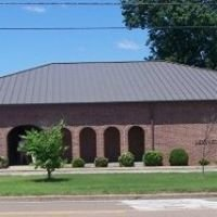Everett Horn Public Library