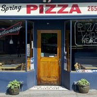 Cold Spring Pizza