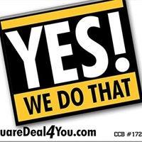 Square Deal Construction Company, LLC