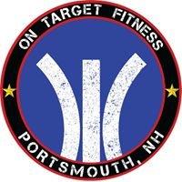On Target Fitness LLC