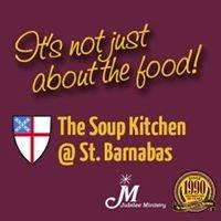 The Soup Kitchen at St. Barnabas Episcopal Parish McMinnville Oregon