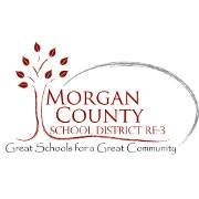 Morgan County School District Re-3