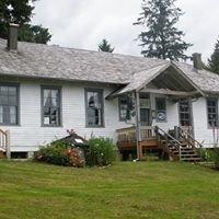 Knappton Cove Heritage Center
