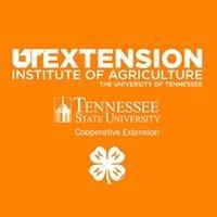 UT & TSU Extension- Bedford County