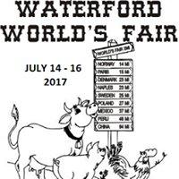 Waterford World's Fair