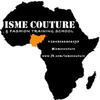 ISME Couture & Fashion Training School