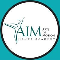 Arts In Motion Dance Academy