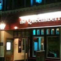 Queensberry hotel Dumfries