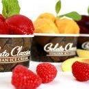 The Gelato & Yogurt Lounge