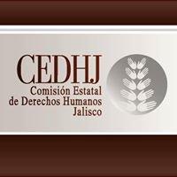 Comisión Estatal de Derechos Humanos de Jalisco
