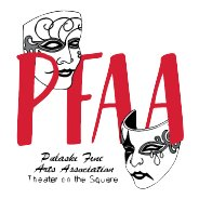 Pulaski Fine Arts Association-PFAA-Theater on the Square