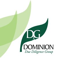 Dominion Due Diligence Group (D3G)