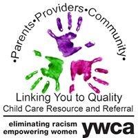 YWCA Child Care Resource & Referral - Mansfield