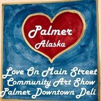 Palmer Downtown Deli